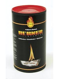 SYTYTYSAPU BURNER FIRESTARTER 100KPL