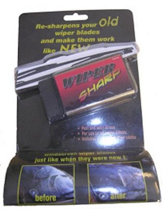 WIPER SHARP