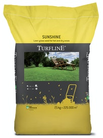 Травосмесь TurflinE Саншайн 7,5 кг