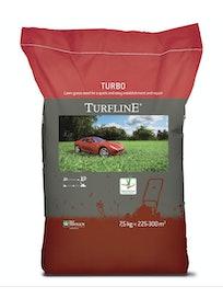Травосмесь TurflinE Турбо, 7,5 кг