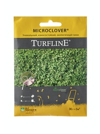 Семена сидератов Turfline Микроклевер, 30 г