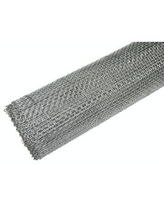 Flugnät/Ringväv NSH Galvad H60cmX1m