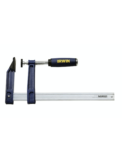 RUUVIPURISTIN IRWIN 120X600MM PRO-CLAMP 120X600MM