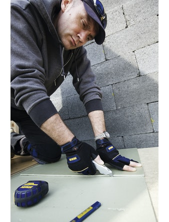 Brytbladskniv Irwin Protouch med låsskruv