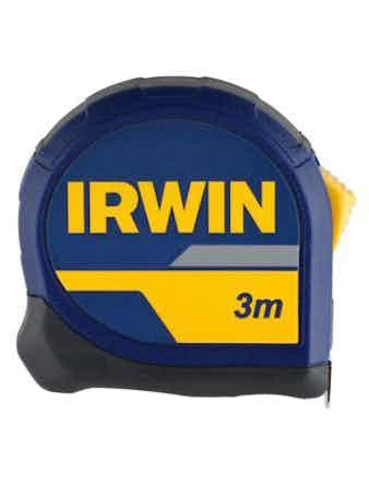 Måttband Irwin Standard 3m