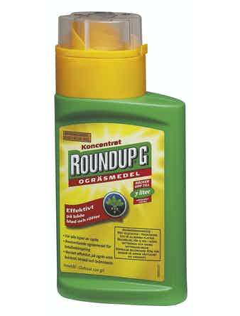 Roundup G 280ml Koncentrat