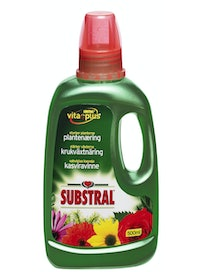 KASVIRAVINNE SUBSTRAL 500ML