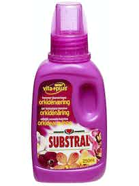 ORKIDEARAVINNE SUBSTRAL 250ML