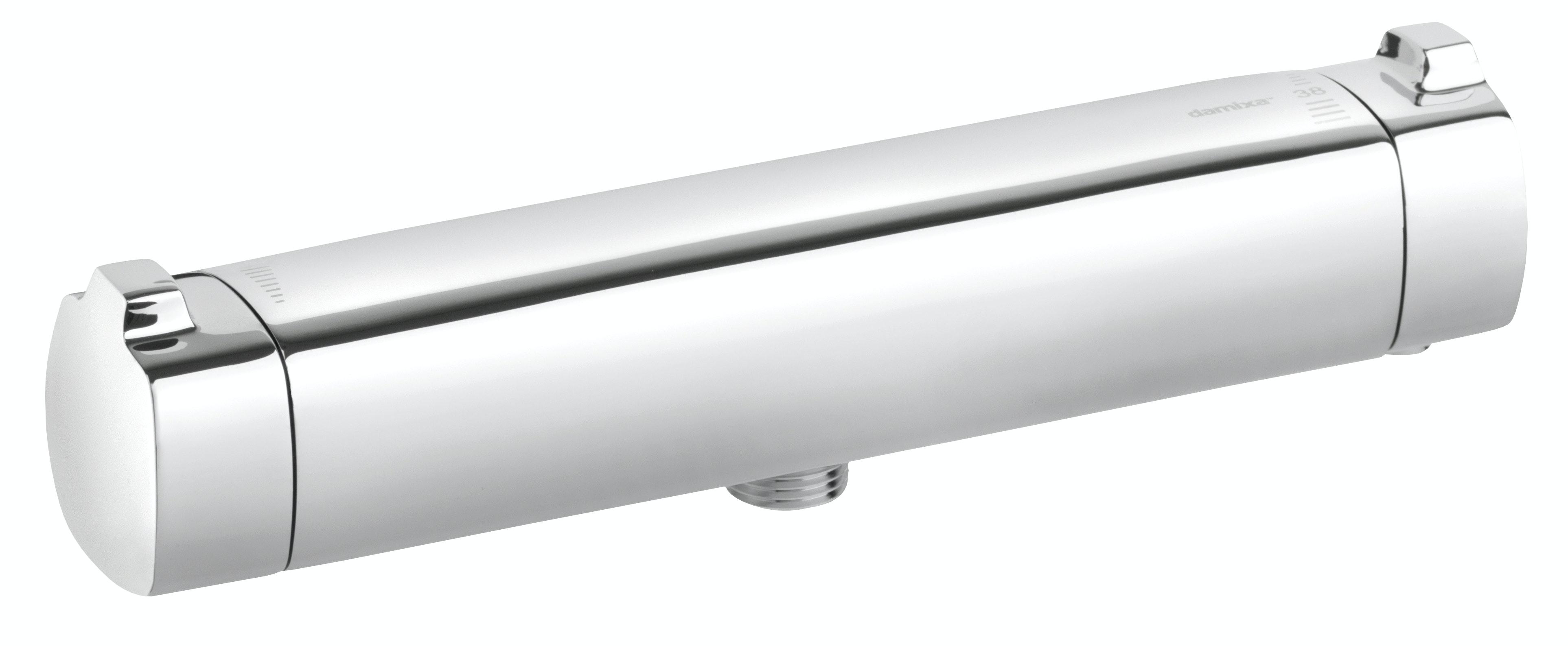 Termostatblandare Damixa Thermixa 700 160CC Krom