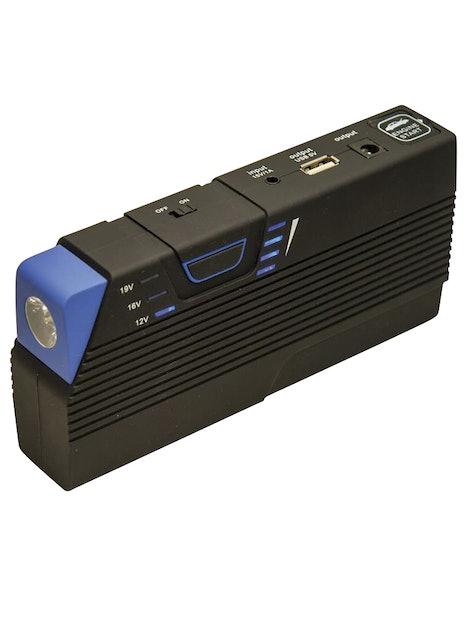 KÄYNNISTYSAPU T2A 200-400A 5V USB LED