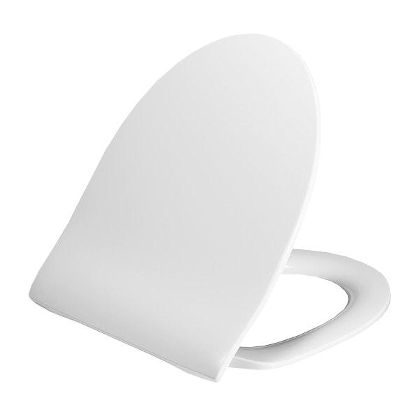 WC-Sits Saniscan Spira Soft Close Vit