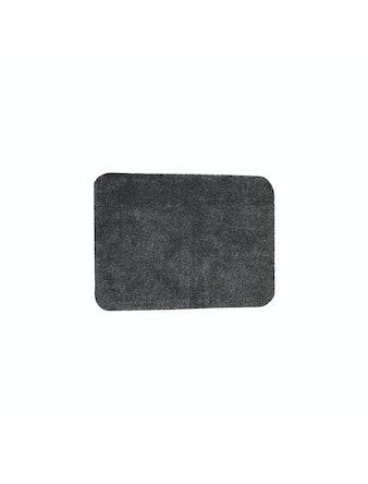 Dörrmatta entre Alfort Devlon 239744 75x50cm micro grå