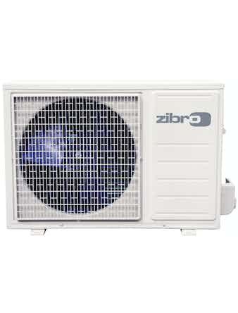 Värmepump Zibro SC-3325 Komplet