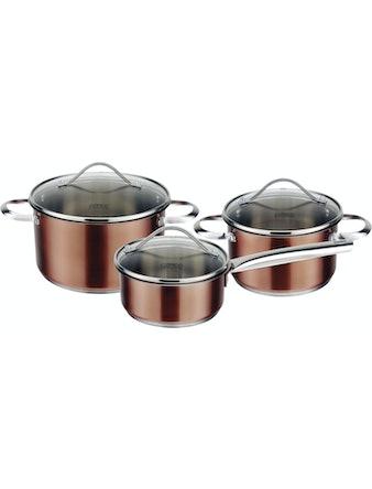 Набор посуды Guarda GUR6000E133, 6 предметов