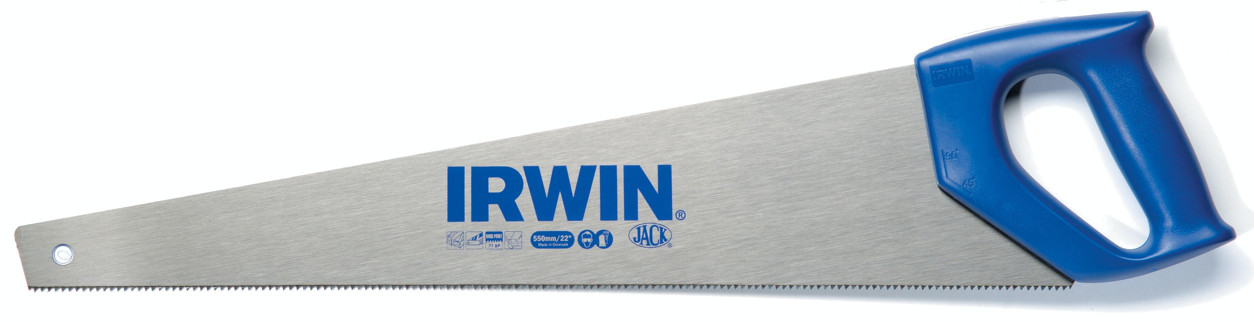 Handsåg Irwin Pro Entry 7T 550mm
