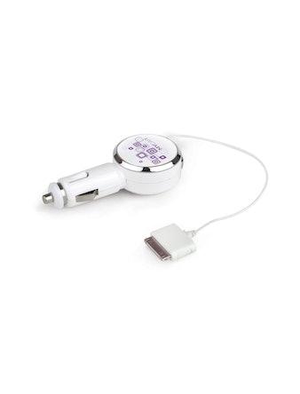 Устройство зарядное Apple MY CAR PH2156