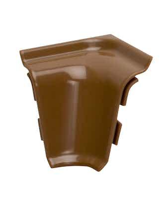 Угол внутренний LP37 светло-коричневый 0F
