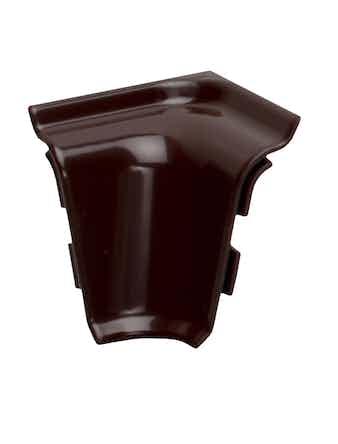 Угол внутренний LP37 коричневый 0G