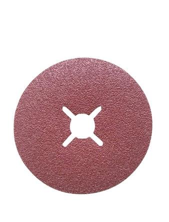 Круг 3М фибровый Cubitron II P60