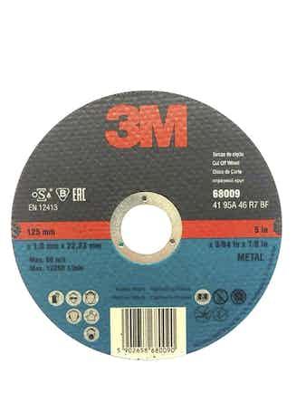 Круг 3М отрезной T41 Mild Steel