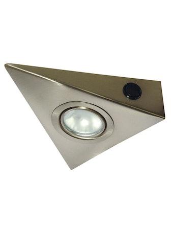 Светильник ZEPO LFD-T02/S-C/M