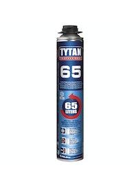 Пена профессиональная зимняя Tytan Prof 65 O2 750 мл