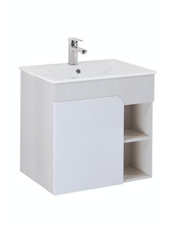 Умывальник мебельный Cersanit Ontario 60, 60 x 16 x 45 см