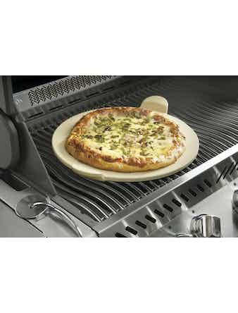 Pizzasten Napoleon Inklusive Pizzadelare PRO 70001