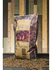 PELLETTI TRAEGER 15KG BIG GAME