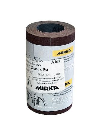 Бумага наждачная Alox