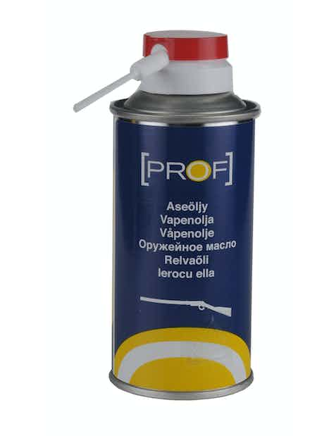 ASEÖLJY PROF SPRAY 150ML
