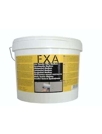 Lättspackel FXA Medium 10L