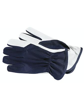 Handskar prof Soft 310 Blå Stl 8