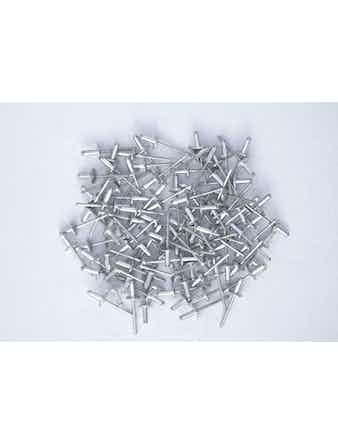 Popnit Fxa Aluminium 4X10,5mm 50-Pack
