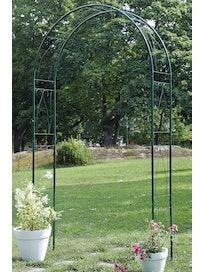 Садовая арка ZBH-B039C, 270 х 40 х 150 см
