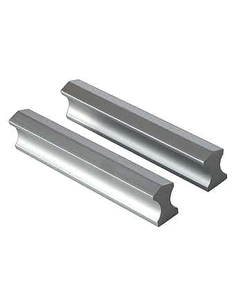 Möbelhandtag Cello 2023-6 96mm Aluminium 2-Pack