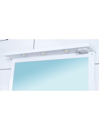 Ljusramp Excellent 75 cm vit med led