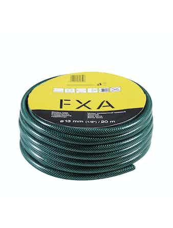 Vattenslang Fxa Grön 16mm 5/8 Tum 25m