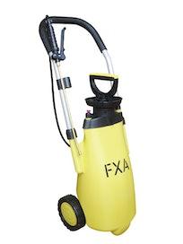 Опрыскиватель-тележка FXA A00106K, 12 л