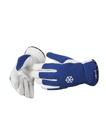 Handskar Prof Soft 308T Stl 9