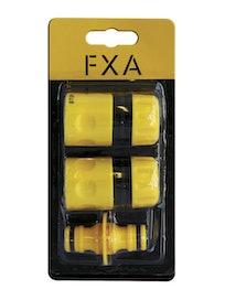 Набор фиттингов FXA DY-BM001, 3 шт.