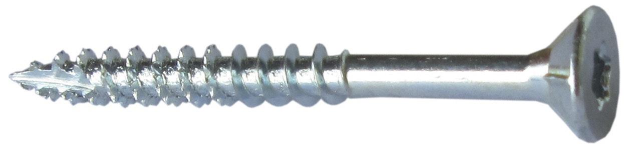 Universalskruv Fs Zn Pr 6,0X90 Tx30