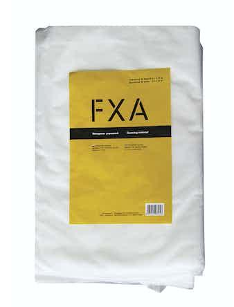 Спанбонд FXA 17 белый 1,6х10м