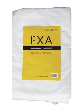 Спанбонд FXA 17 белый 2,1х10м