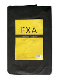 Спанбонд FXA 60, черный, 3,2 х 5 м