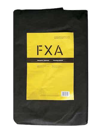 Спанбонд FXA 60 черный 3,2х5м