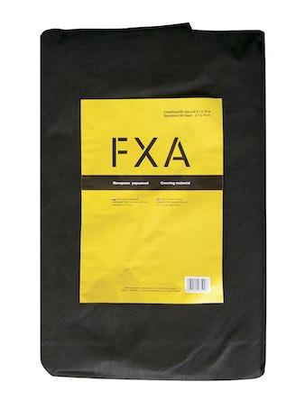 Спанбонд FXA 60 черный 3,2х10м