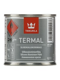 TERMAL SILIKONIALUMIINIMAALI 0,1L