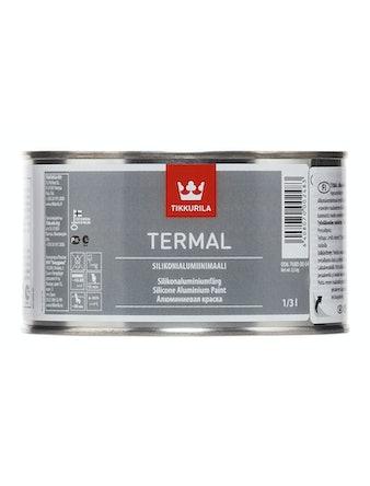 Краска термост.TERMAL алюм.0,33л Tikkuri