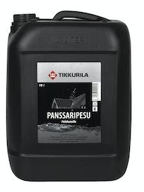 PANSSARIPESU TIKKURILA 10L PELTIKATON PESUAINE